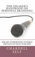 The Speaker's Handbook on Personal Branding book link